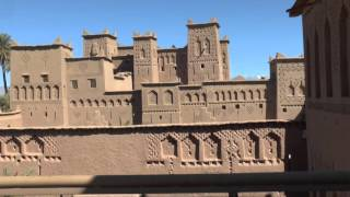 Skoura Morocco  City new picture : Kasbah Amridil, at the Oasis of Skoura, Morocco