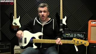 Download Lagu Fender Modern Player Dimension Bass Mp3