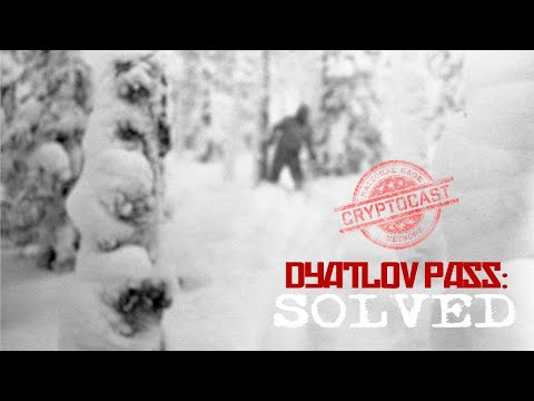 The Dyatlov Pass Incident: SOLVED