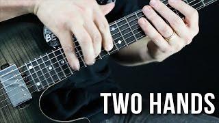 Two Hands - Aprenda esta super técnica com Mauricio Alabama