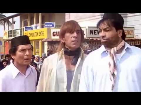 Best Hindi Comedy Scene kadar khan and govinda asrani