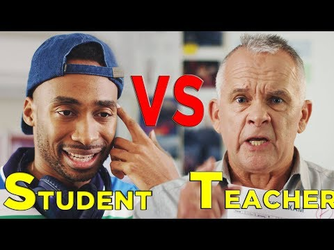 Student Vs. Teacher (2019)