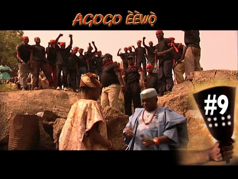 Agogo Eewo #9 Tunde Kelani Yoruba Nollywood Movies 2015 New Release This Week