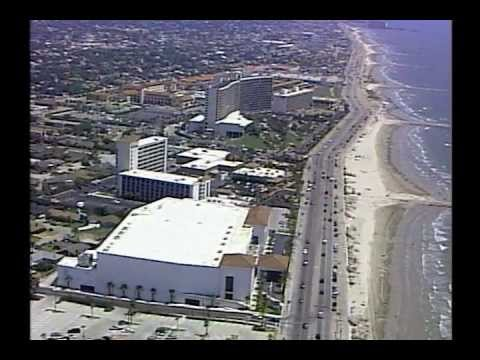 Galveston Island Tourism