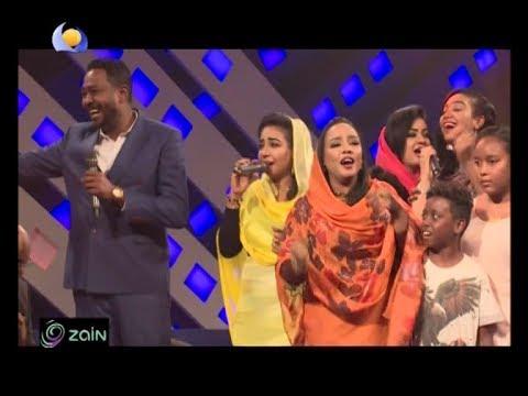 فيديو اغنية ساعي البريد – مامون سوارالدهب – أغاني وأغاني – رمضان 2017