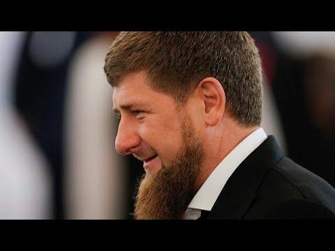 Κυρώσεις των ΗΠΑ κατά του ηγέτη της Τσετσενίας
