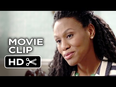 War Room Movie CLIP - Hot or Cold? (2015) - Drama Movie HD