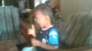 Video anak kecil.3gp