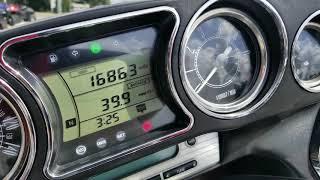 10. 2010 Kawasaki Vulcan® 1700 Voyager® ABS (Stock#U00424