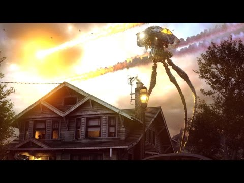 The War of the Worlds Trailer 1