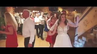 Aleksandra & Dominik - Teledysk Ślubny