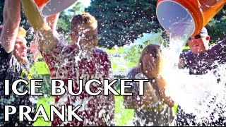 Ice Bucket Challenge Prank - 500 Fps