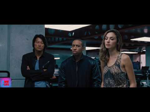 Fast & Furious 6   2013   Team Meeting (2/9) DopeClips