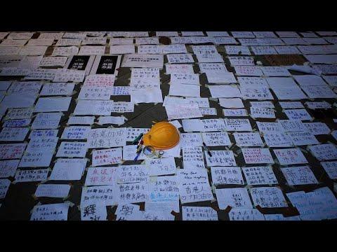 Χονγκ Κονγκ: Μαζικές διαδηλώσεις κατά νομοσχεδίου για εκδόσεις υπόπτων…