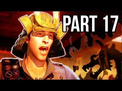 17 - Sunset Overdrive Walkthrough Part 1 - Sunset Overdrive Gameplay Part 1 - Sunset Overdrive Part 1 Gameplay!! Join me as we explore Sunset Overdrive Campaign Part 1 on Xbox One!! The Opening...