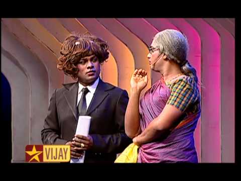 Adhu Idhu Yedhu |         28th March 2015 | Promo 1 2 3 Vijay Tv