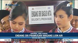 Video Isak Tangis Keluarga Iringi Pemakaman Pramugari Magang Lion Air JT610 MP3, 3GP, MP4, WEBM, AVI, FLV November 2018