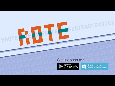 Video of ROTE Pro