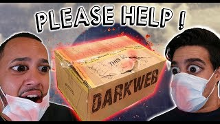 Video (HELP)OPENING A $666 REAL DARK WEB MYSTERY BOX! / SOLVE THE MYSTERY! *WARNING* MP3, 3GP, MP4, WEBM, AVI, FLV April 2019