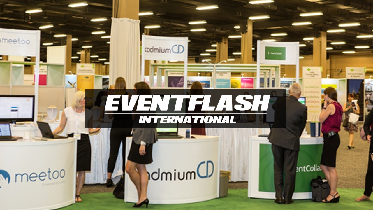 EventFlash International: ibtm america folds into sister show