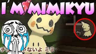 The Mimikyu Song... HOLY F*CK by Verlisify