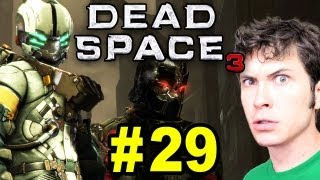 Dead Space 3 - MAKING A BAND - Part 29