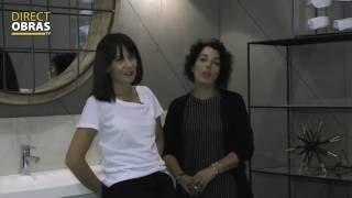 Atelier Às Duas Por Três - Espaço LXI - Intercasa 2016 - WC