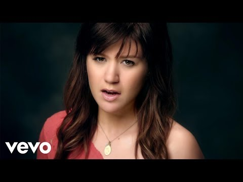 Topzene: Kelly Clarkson - Dark Side