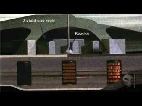 Bob Lazar and Area 51 - 13 of 20 (Top Secret UFO Conspiracy)