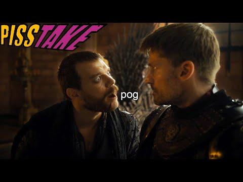 The Queen's Justice | Game of Thrones Pisstake (Season 7 Episode 3)