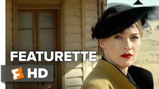 Nonton The Dressmaker Featurette   Story  2016    Kate Winslet Movie Film Subtitle Indonesia Streaming Movie Download