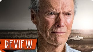 THE MULE Kritik Review (2019)