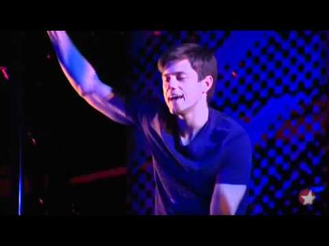 Clip from the Broadway Production of Next to Normal