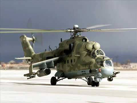 Top  10  best  attack  helicopter...