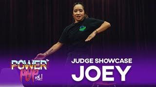 Joey – Power Pop Vol.1  Judge Showcase