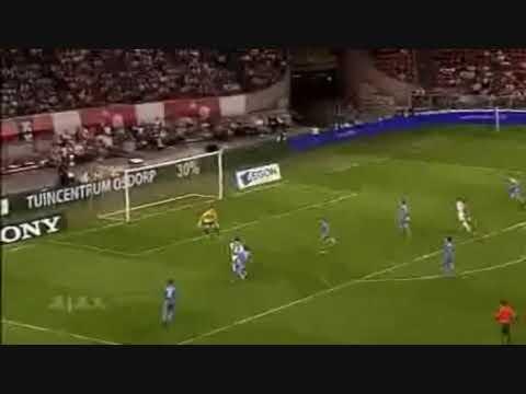 Top Ten de los Goles de Luis Suarez
