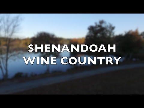 Shenandoah Wine Country