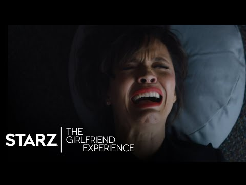 The Girlfriend Experience | Season 2, Episode 3 Clip: Scream | STARZ
