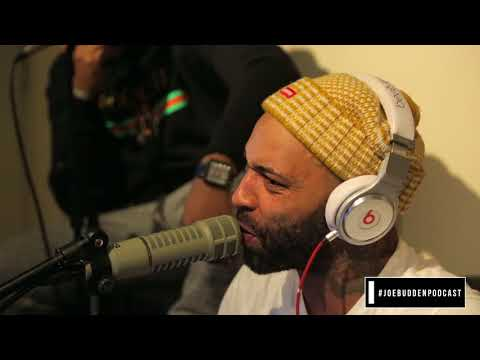 Is Blac Chyna The New Kim K? | The Joe Budden Podcast