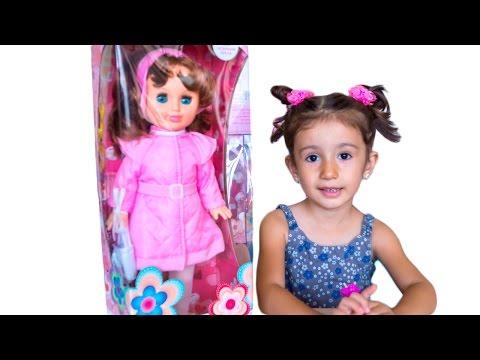 Самая красивая кукла для девочек. Седа ТВ