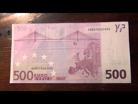 500 евро (обзор)