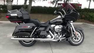 10. 2016 Harley Davidson FLTRU Road Glide Ultra