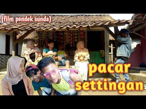 film pendek sunda || PACAR SETTINGAN part.1 (The Shadut - prm creator)