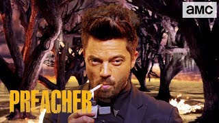 "VIDEO: PREACHER Season 3 – ""Angelville"" Teaser"