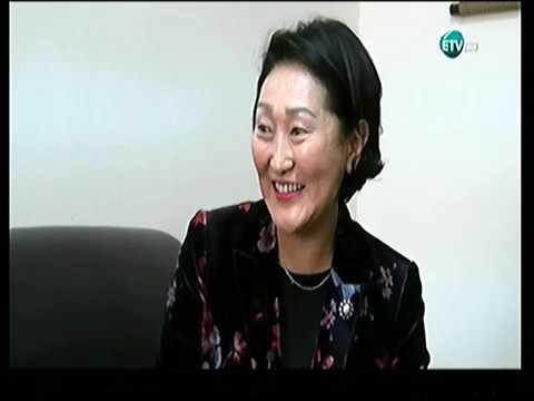 """""""Монголчууд"""" цуврал ярилцлага нэвтрүүлэгт УИХ-ын гишүүн Ц.Цогзолмаа оролцлоо"""