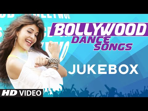 Bollywood Dance Songs VIDEO Jukebox | Chittiyaan Kalaiyaan, Abhi Toh Party | T-Series