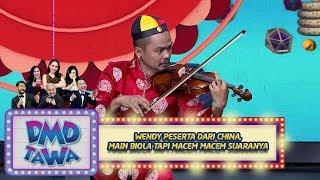 Video Wendy Peserta Dari China, Main Biola Tapi Macem Macem Suaranya - DMD Tawa (12/11) MP3, 3GP, MP4, WEBM, AVI, FLV November 2018