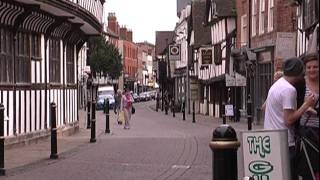 Worcestershire United Kingdom  city photos gallery : All About the City of Worcester
