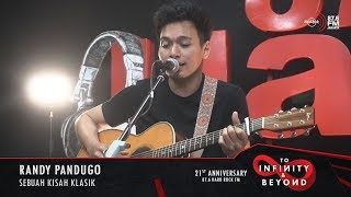 Mending langsung dengerin deh! Follow us on:https://www.instagram.com/hardrockfm/https://twitter.com/hardrockfmhttps://www.facebook.com/876hardrockfmhttps://www.youtube.com/user/876hardrockfmHomepage:http://hardrockfm.com/87.6 Hard Rock FM Jakarta Lifestyle and Entertainment Station Taking You To Infinity and Beyond