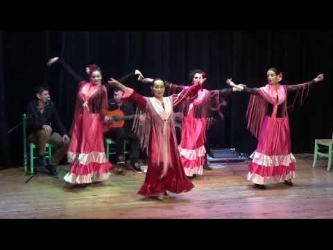 Spectacle de Flamenco La Conciencia 2020
